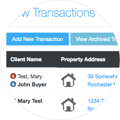 Lead2Deed is a Next-Level Real Estate Transaction Management Tool
